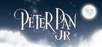 peter pan jr music theatre international