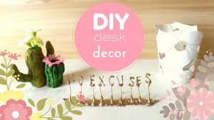 Desk Decorating Diy Unusual U0026 Creative Desk Decor Desk Decorating Ideas U0026 Crafts