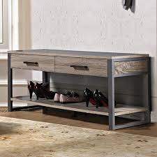 48 luxury entryway shoe bench home idea