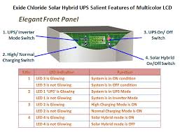 100 microtek ups wiring diagram sukam solar conversion kit