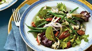 green salad for thanksgiving our favorite thanksgiving salad recipes southern living