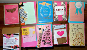 hallmark cards s day giveaway family journal