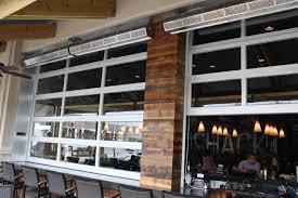 indoor outdoor bar u0026 concession applications berner