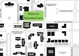 Centennial Hall Floor Plan Contact Us Dedman College Smu