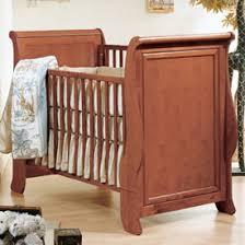 Convertible Sleigh Crib Logan Sleigh Convertible Crib By Opera Distribution Inc