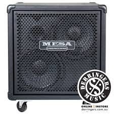 Mesa Boogie 2x12 Rectifier Cabinet Review Mesa Boogie 2x12 Powerhouse Cabinet Derringers Music