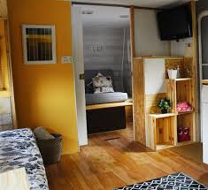 Tiny Furniture Trailer by Remodeled Trailer 19 999 Tiny Houses For Sale Rent And