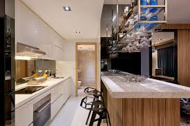 photos 5 of the most stylish bachelor pad apartments in singapore