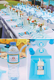 octonauts party supplies bright stylish octonauts inspired birthday party hostess with
