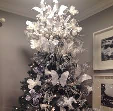White Stuff Christmas Decorations by 2163 Best Nifty Trees Images On Pinterest Xmas Trees Christmas