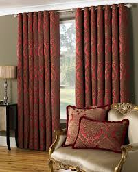 Burgundy Curtains For Living Room Window Treatments Burgundy Curtains For Living Room Cheap