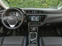 86 Corolla Interior See 2017 Toyota Corolla Color Options Carsdirect