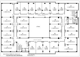 commercial building floor plans buildings friv dwg friv 13 cmerge