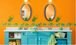 Fun Kids Bathroom - colorful kids bathrooms u2013 martaweb