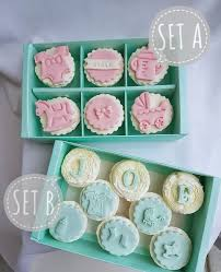 baby shower cupcakes sets u2013 corine and cake