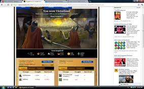 Backyard Monsters Cheats Offensive Strategy Kingdoms Of Camelot Wiki Fandom Powered By
