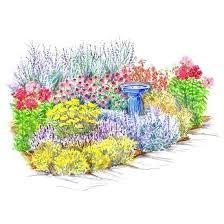 better homes and gardens plan a garden better homes and gardens garden design a small front yard better