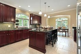 upscale kitchen cabinets black cherry kitchen units finest upscale cherry wood kitchen with