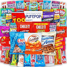 chips candy where to buy cravebox deluxe care package snack box gift