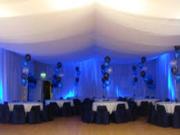 Blue Chair Covers Chair Covers Gallery