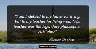 alexander the great biography childhood life achievements