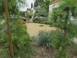 fairy yardmother landscape design
