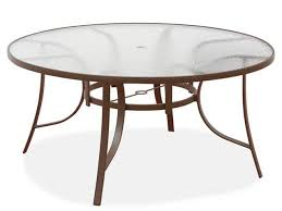 Replacement Glass For Patio Table 48 Inch Glass Patio Table Top Patio Furniture