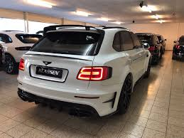 bentley bentayga grey bentayga w12 mansory