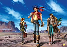 10 best wild arms images episode 29 wild arms part 2 retro rpg podcast