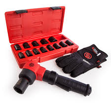best black friday deals on impact wrenches chicago pneumatic cp7737 kit impact wrench metric impact socket
