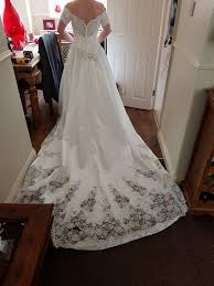 wedding dress size 12 wedding clothes accessories and services
