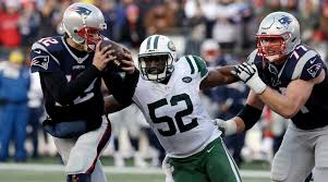 david harris signs contract with new patriots si
