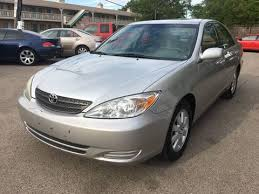 toyota camry xle for sale 2003 toyota camry for sale carsforsale com