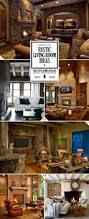 best 25 rustic living room furniture ideas on pinterest rustic