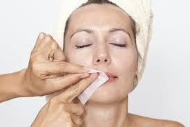 Dicas para depilar o buço em casa - Lar Natural