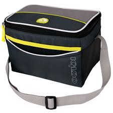 igloo coolers collapse and cool tech basic 6 can cooler bag