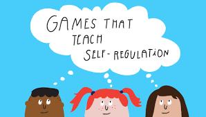 games that teach self regulation activities for kids adventures
