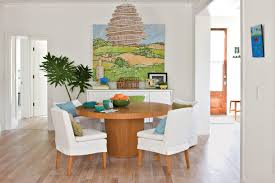 how to make a small table how to make a small dining room look bigger6 jpg