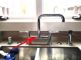 kohler kitchen faucet repair loose handle best faucets decoration