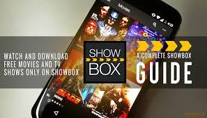 showbox free apk showbox apk for android pc and chromecast
