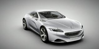 peugeot cars peugeot sr1 concept car img 9 it u0027s your auto world new cars