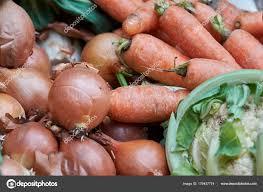 fruit and vegetable basket fruit vegetables basket stock photo spetenfina 179437774