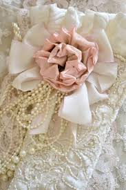 678 best fabric flowers shabby chic crafts images on pinterest
