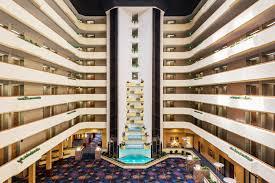 missouri convention center capitol plaza hotel jefferson city
