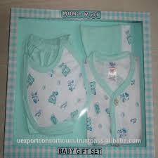 Baby Gift Sets 100 Cotton Soft Born Baby Clothes Baby Gift Set Buy Latest