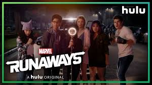 Marvel Runaways The 6 Best - marvel s runaways trailer official a hulu original youtube