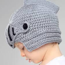 crochet pattern knight helmet free knight helmet hat ruby custard