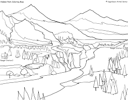 coloring pages welcome to sugarbeary