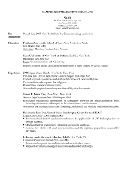 Job Resume Objective Examples 100 Resume Objective Examples For Legal Assistant