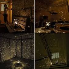 Starry Night Ceiling by Home Ceiling Wall Star Projector Lamp Starry Night Sky Cosmos Led